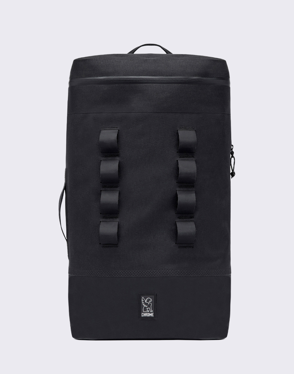 Chrome Industries Urban Ex Gas Can Pack 22 l Black / Black