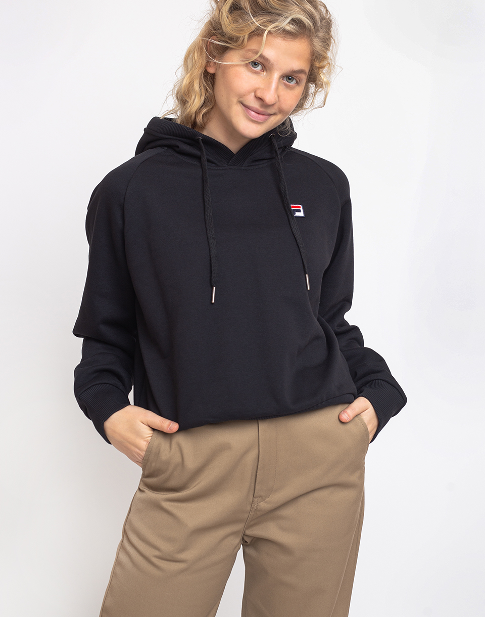 Fila Floresha 002 black S
