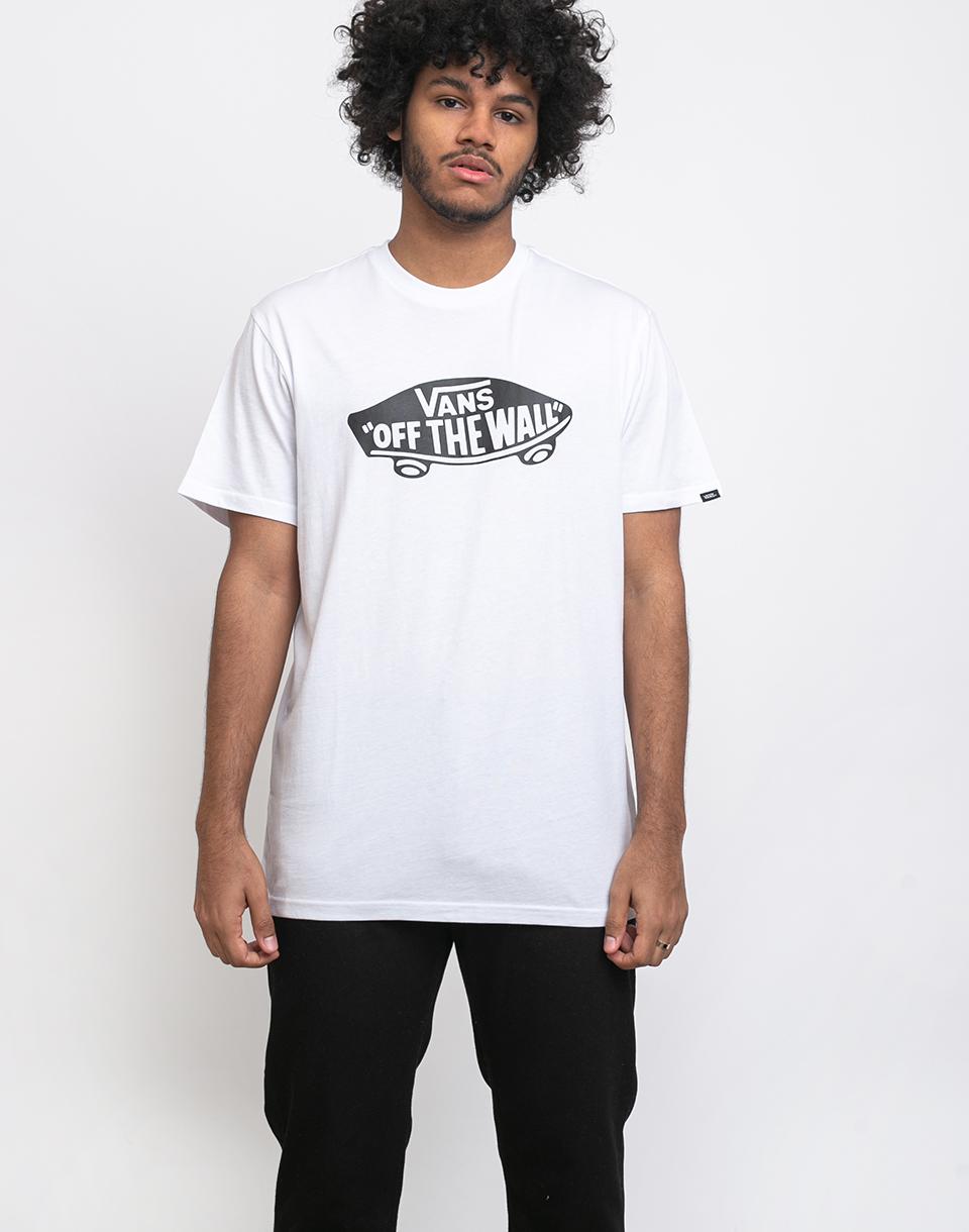Vans Otw White/Black S
