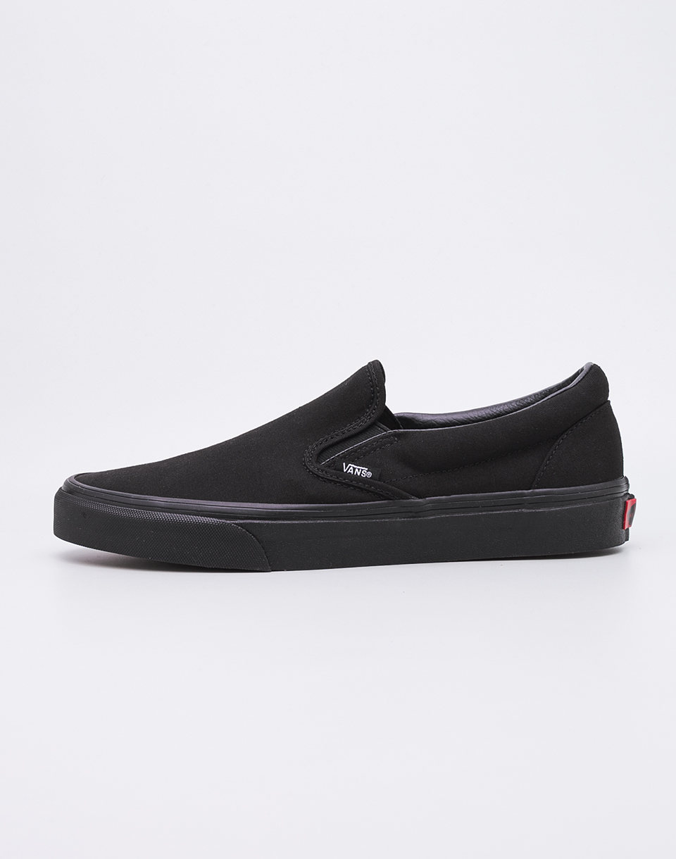 Vans Classic Slip-On Black/ Black 42