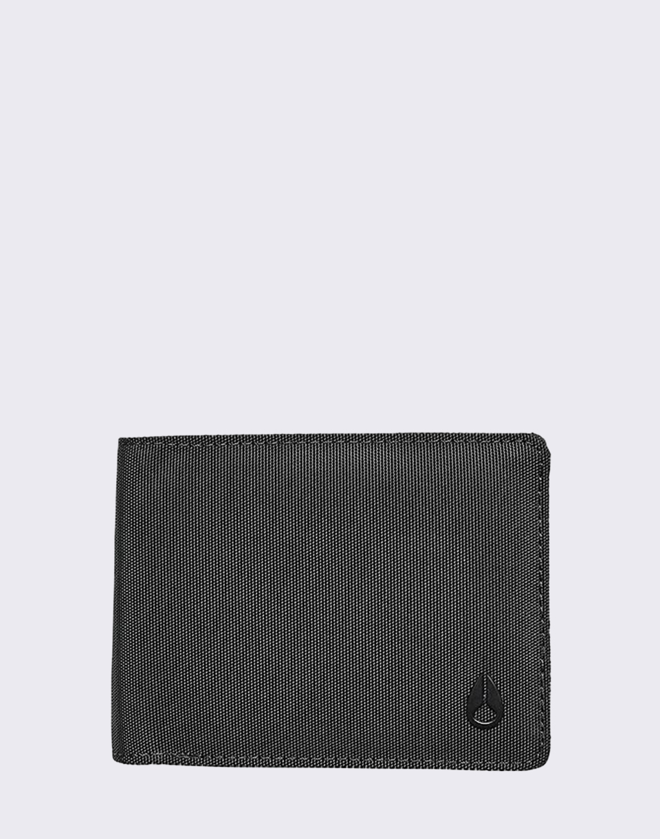 Nixon Pass Multi All Black Nylon
