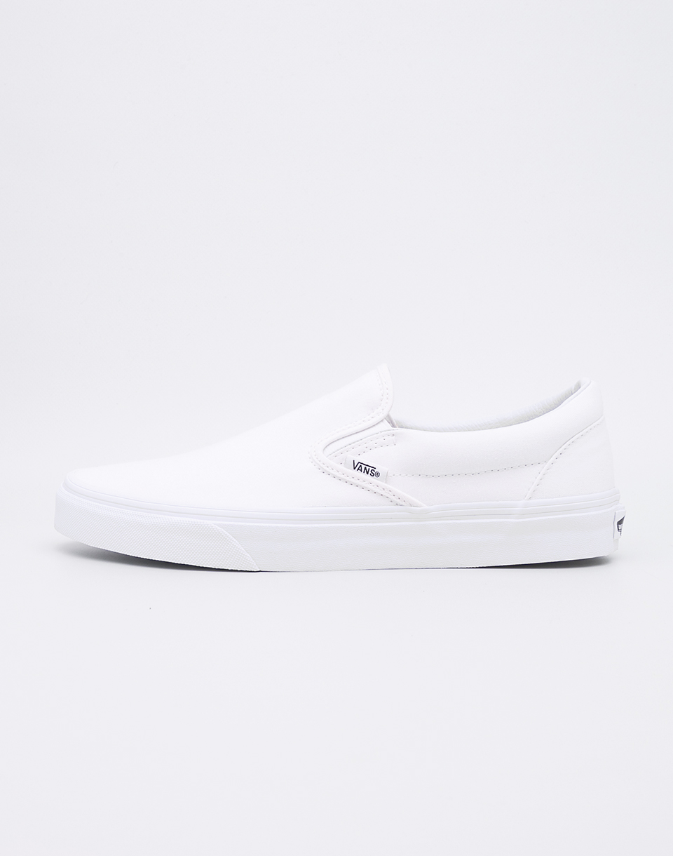 Vans Classic Slip-On True White 46