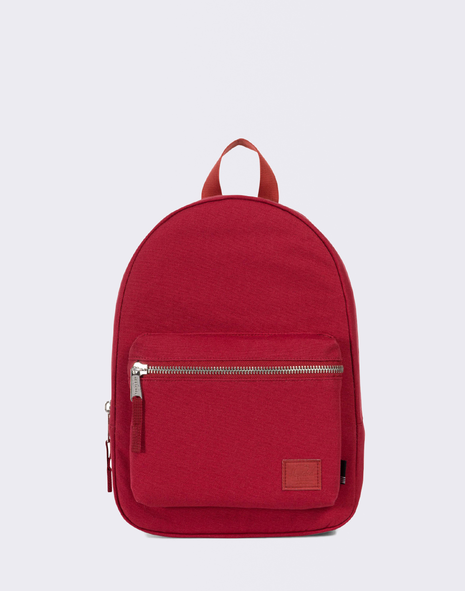 Herschel Supply Grove X-Small Brick Red