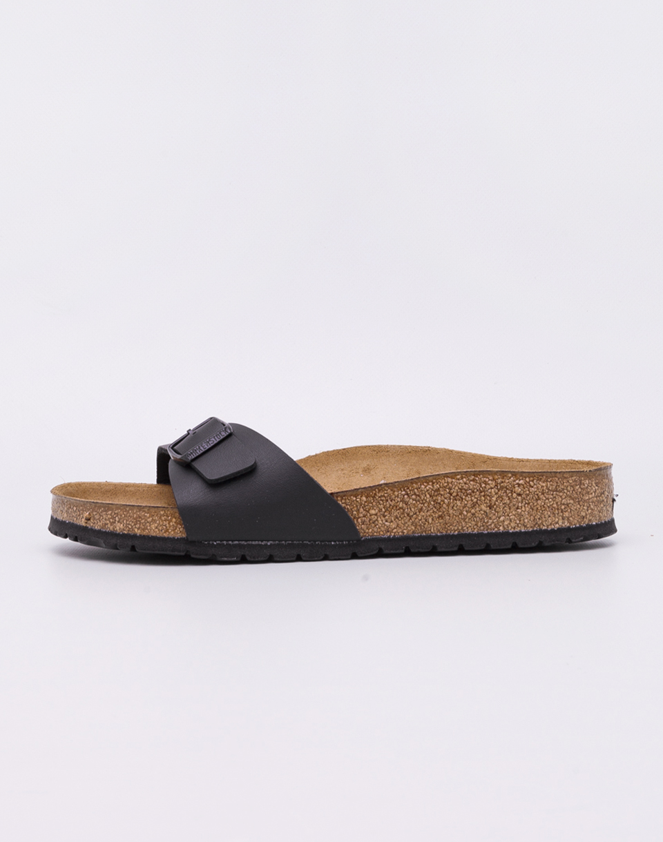 Birkenstock Madrid BF Black 38