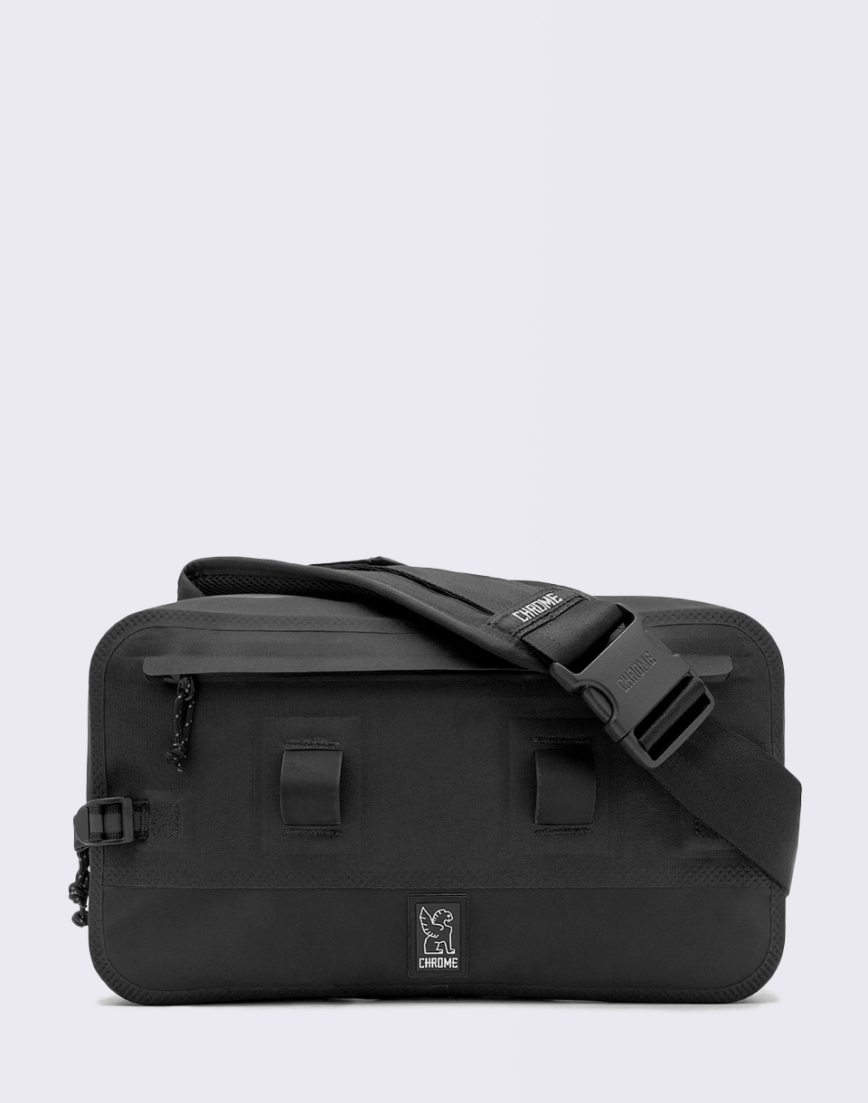 Chrome Industries Urban Ex Sling 10 l Black/ Black