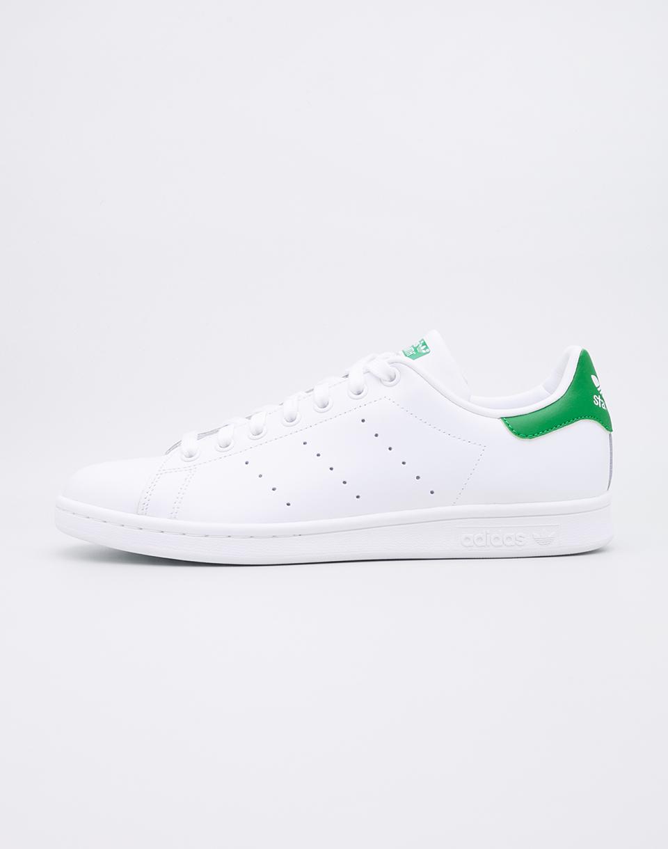 adidas Originals Stan Smith Footwear White/ Core White/ Green 37