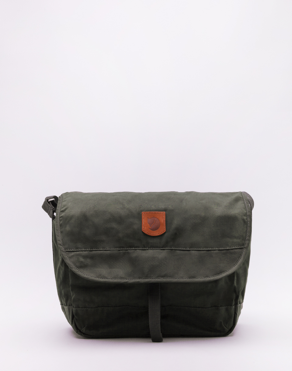Fjällräven Greenland Shoulder Bag 662 Deep Forest