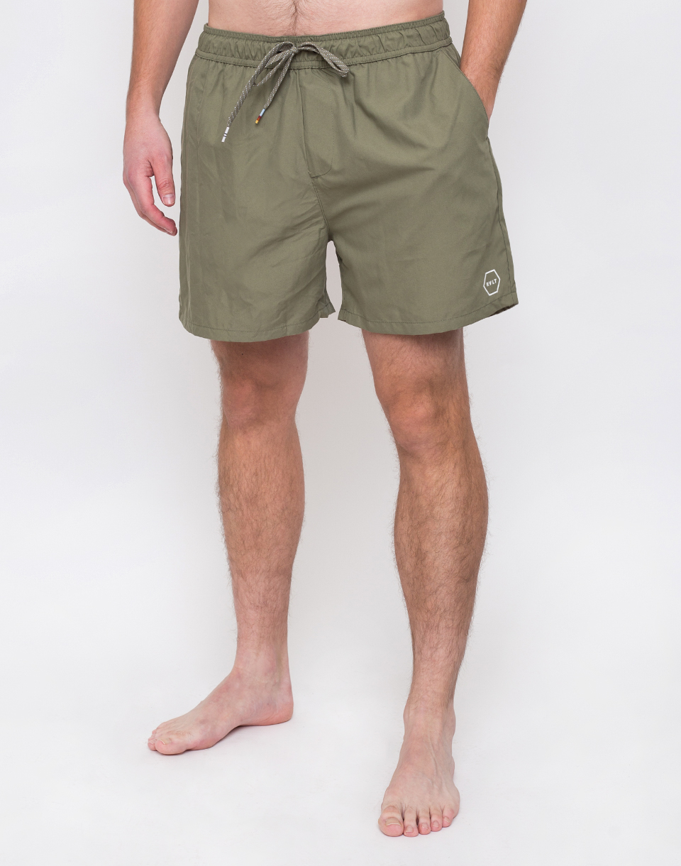 RVLT 4005 Shorts Army L