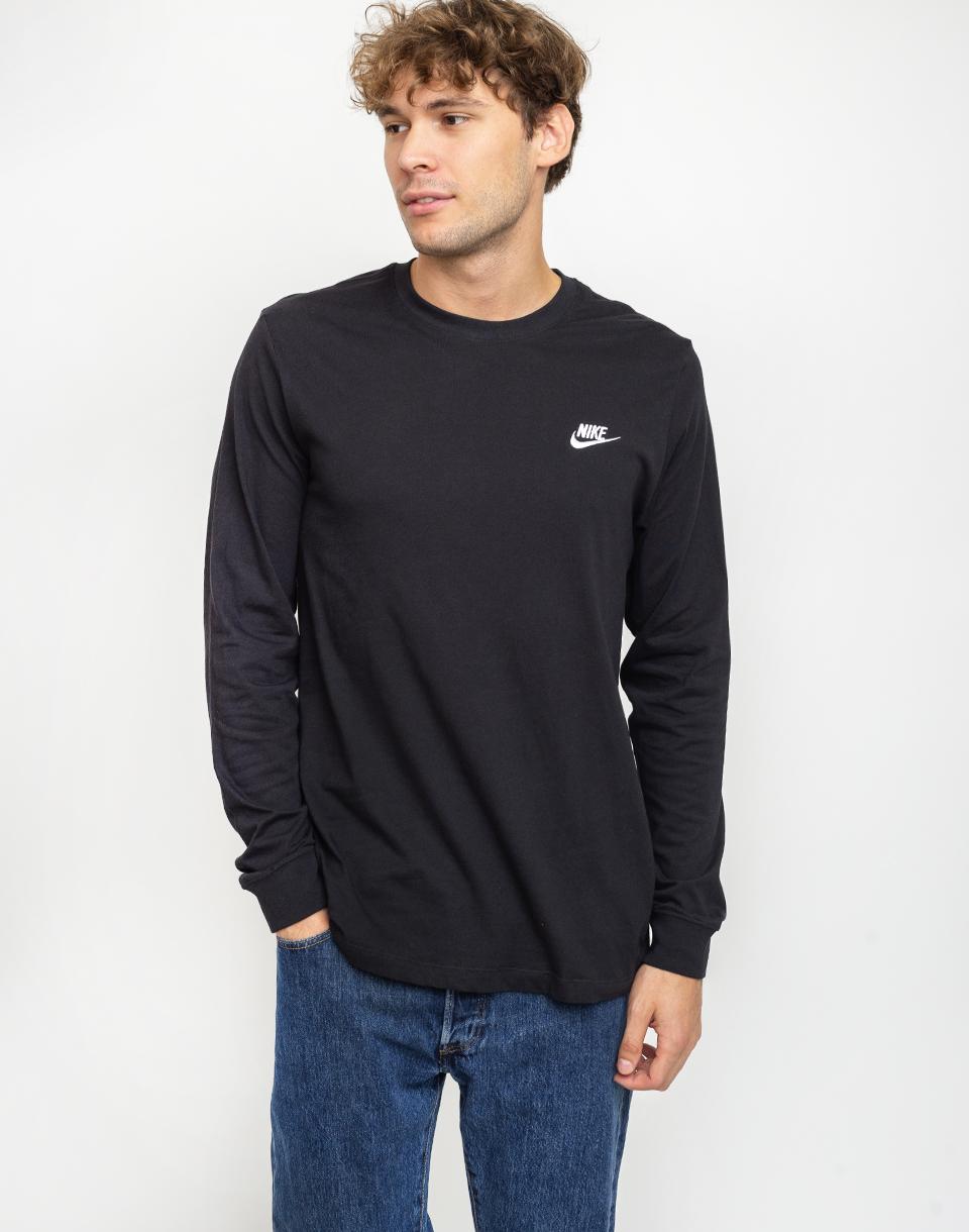 Nike Sportswear Black/White S