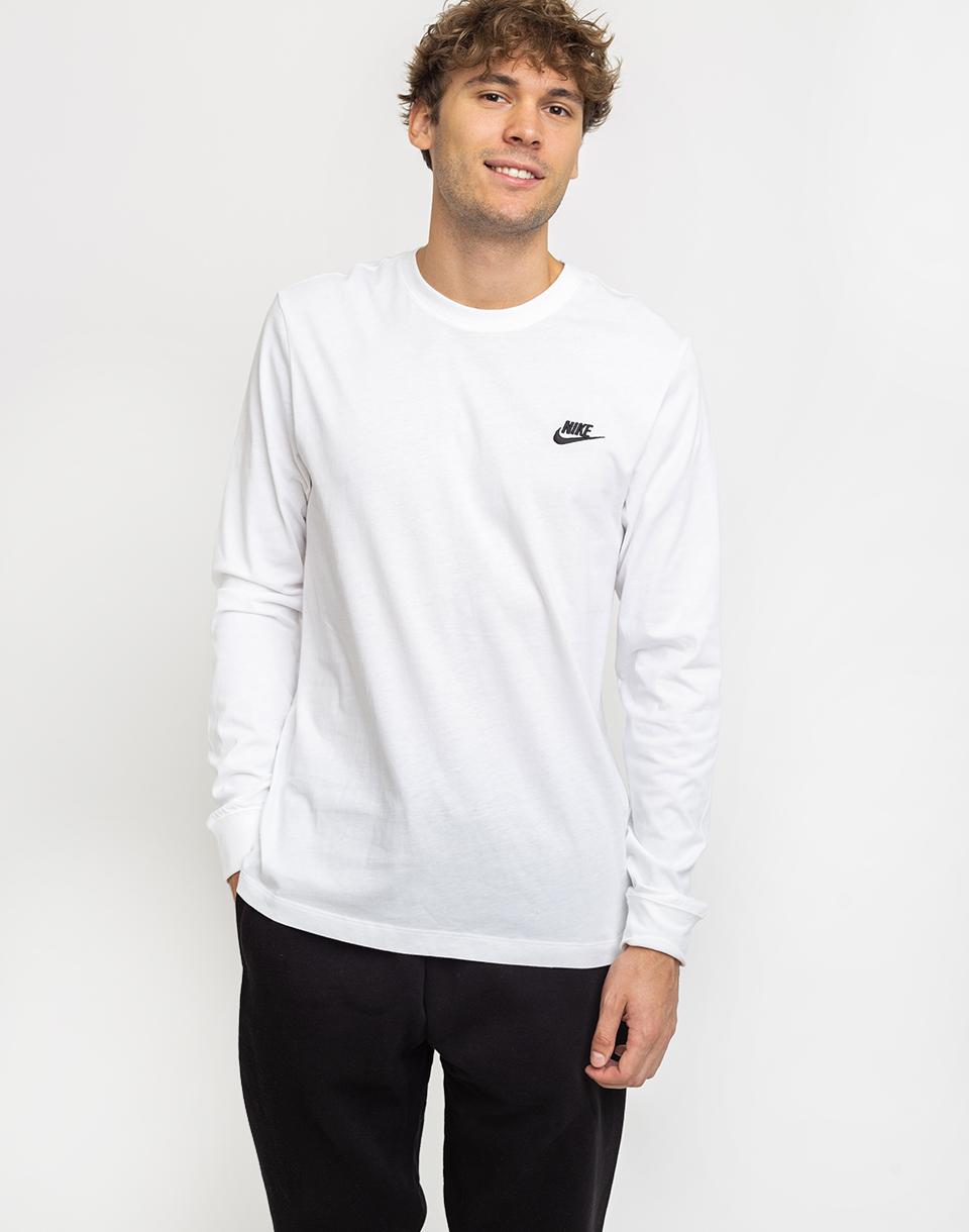 Nike Sportswear White/Black XL