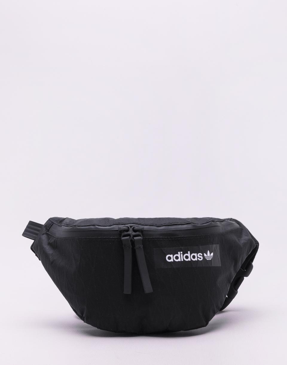 adidas Originals Future Waistbag Black