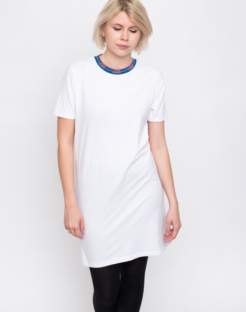 Vans Funnier Dress White L