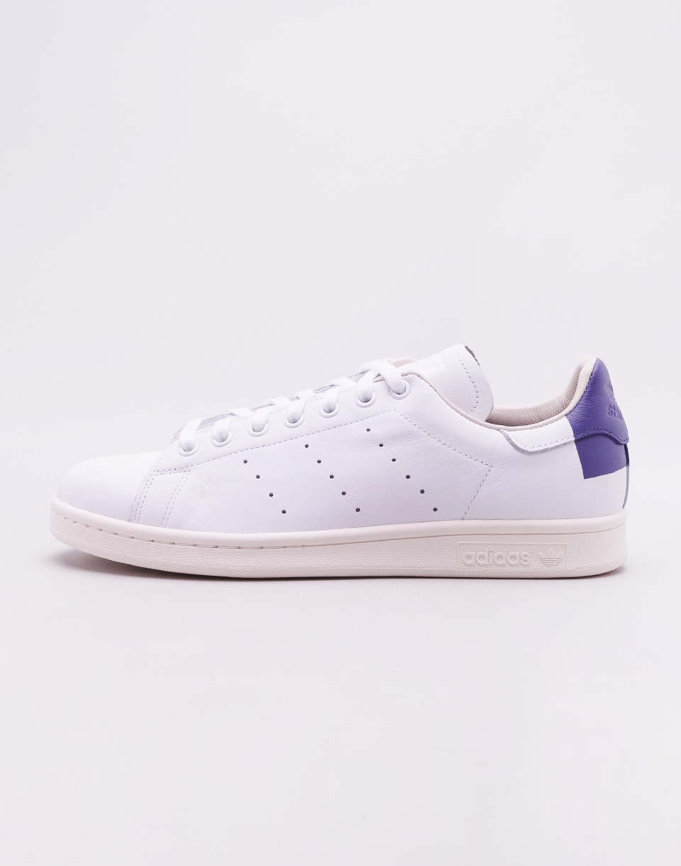 adidas Originals Stan Smith CLOUD WHITE / ENERGY INK / OFF WHITE 46