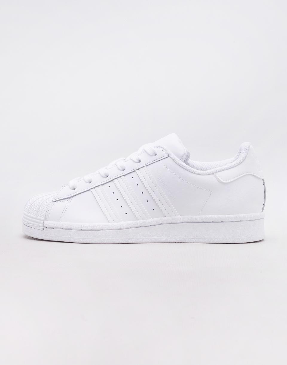 adidas Originals Superstar W Cloud White/ Cloud White/ Cloud White 38