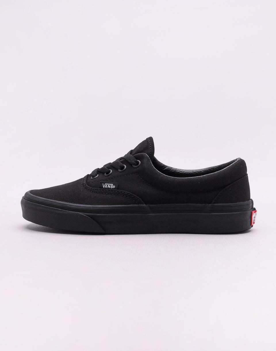 Vans Era Black/Black 37