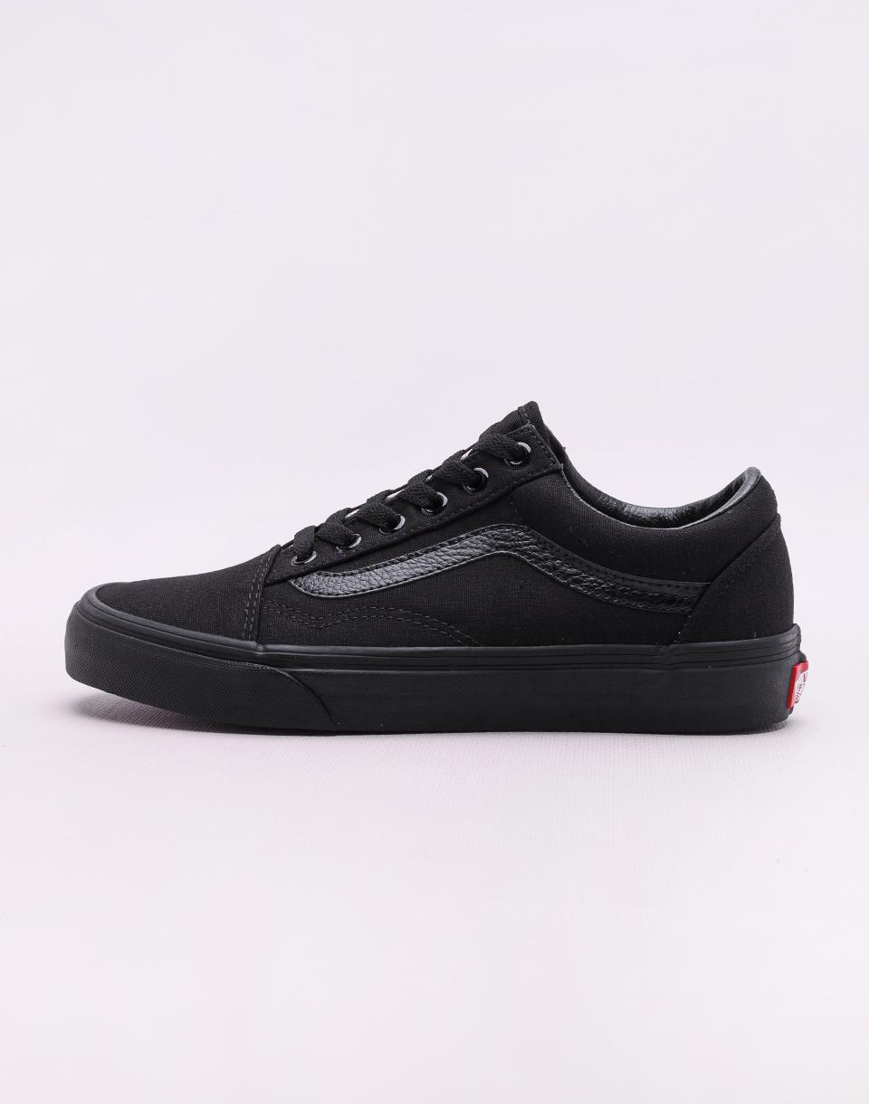 Vans Old Skool Black/Black 39