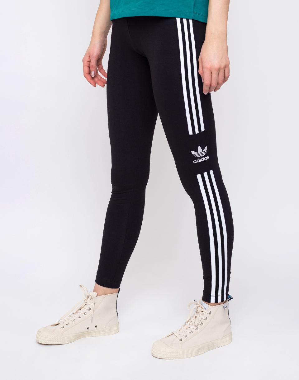 adidas Originals Trefoil Tight Black 38