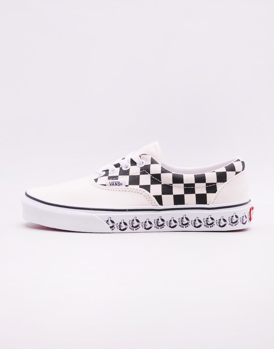 Vans Era (VANS BMX) WHITE/BLACK 40