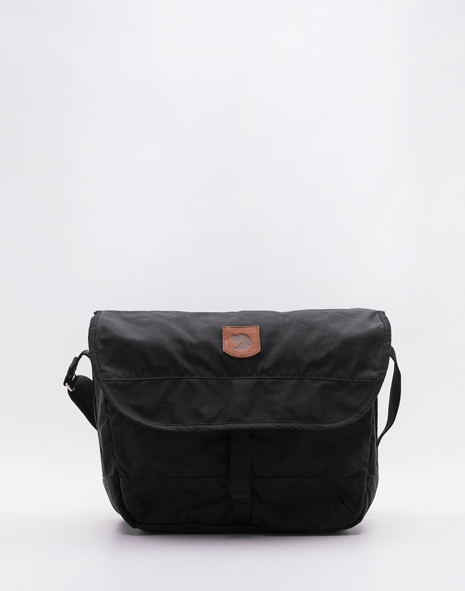Fjällräven Greenland Shoulder Bag 550 Black