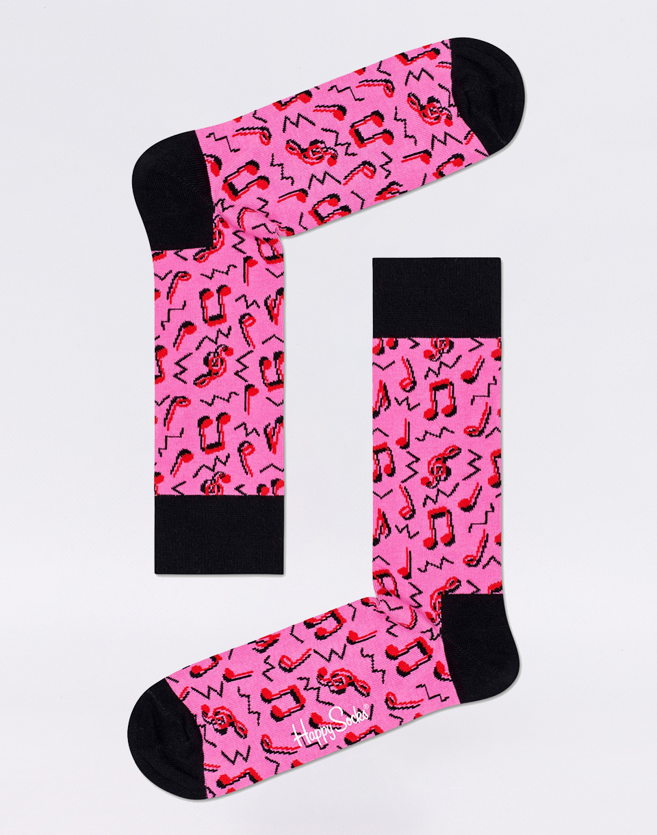 Happy Socks City Jazz CTJ01-3000 41-46