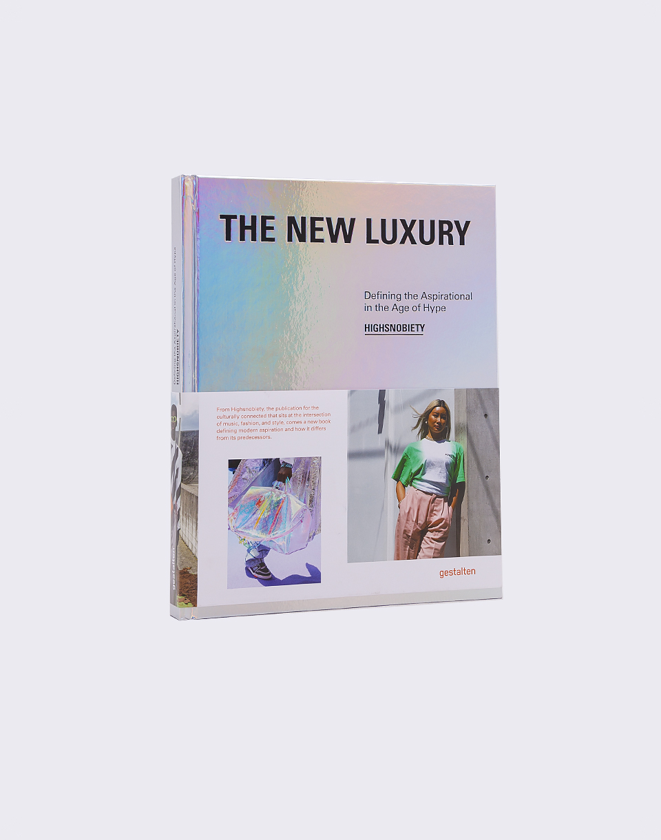 Gestalten The New Luxury