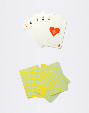 PrintWorks - Double Playing Cards