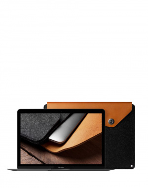 "Obal na počítač Mujjo Sleeve for 13"" Macbook Pro"