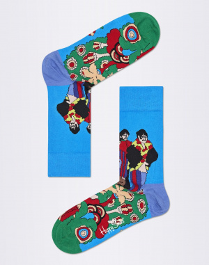 Happy Socks - The Beatles Pepperland