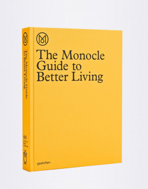 Gestalten - The Monocle Guide to Better Living