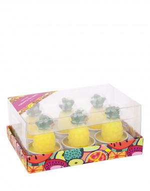 Sunnylife - Pineapple Tea Lights