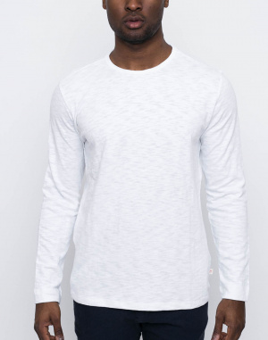 Tričko Knowledge Cotton Slope Sweat