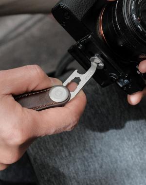 Kľúčenka Orbitkey Multi-Tool