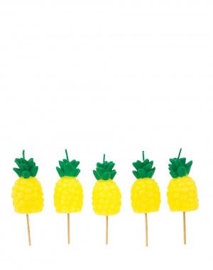 Sunnylife - Pineapple Cake Candles