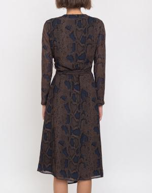 Šaty Edited Baucis Dress
