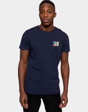 Tričko Revolution 1201 DOO Printed T-shirt