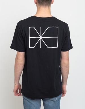 Tričko Makia Trim T-Shirt