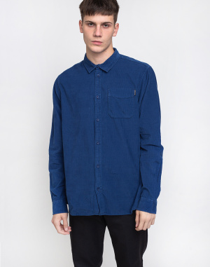 Dedicated - Shirt Varberg Corduroy