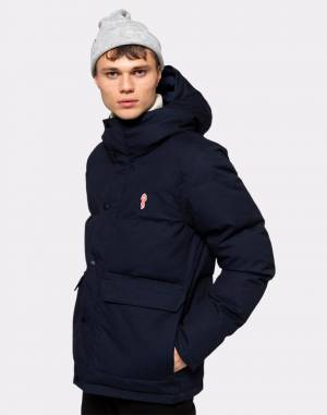 Bunda Revolution 7686 Puffer Jacket