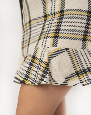 Edited  - Ebba Skirt