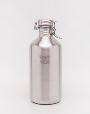 Fľaša na pitie Klean Kanteen Growler 1900 ml