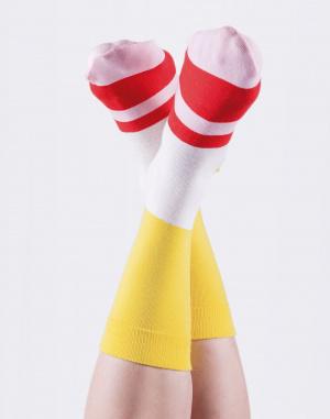 DOIY - Maki Socks Omelette