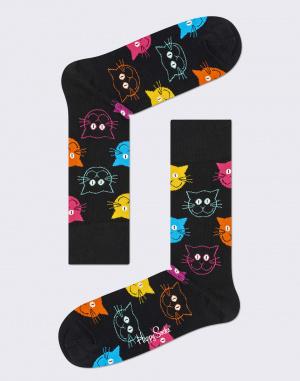 Happy Socks - Cat