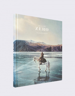 Gestalten - Bellow Zero