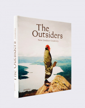 Gestalten - The Outsiders