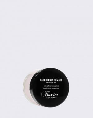 Baxter of California - Hard Cream Pomade