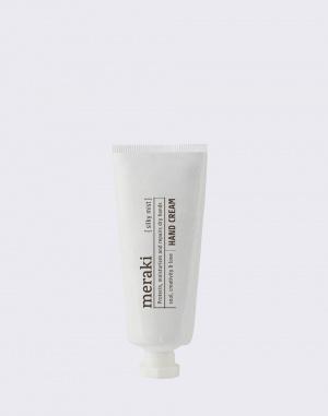 Meraki - Hand Cream Silky Mist