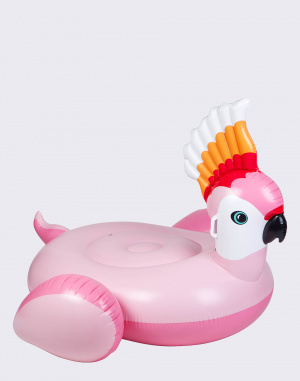 Sunnylife - Luxe Ride-On Float Cockatoo