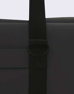Cestovná taška Rains Luggage Bag