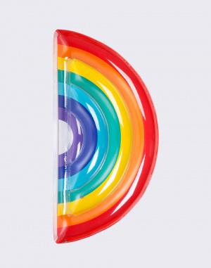 Sunnylife - Luxe Lie-On Float Rainbow
