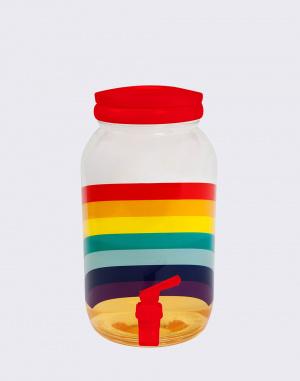 Sunnylife - Drink Dispenser Kit Rainbow